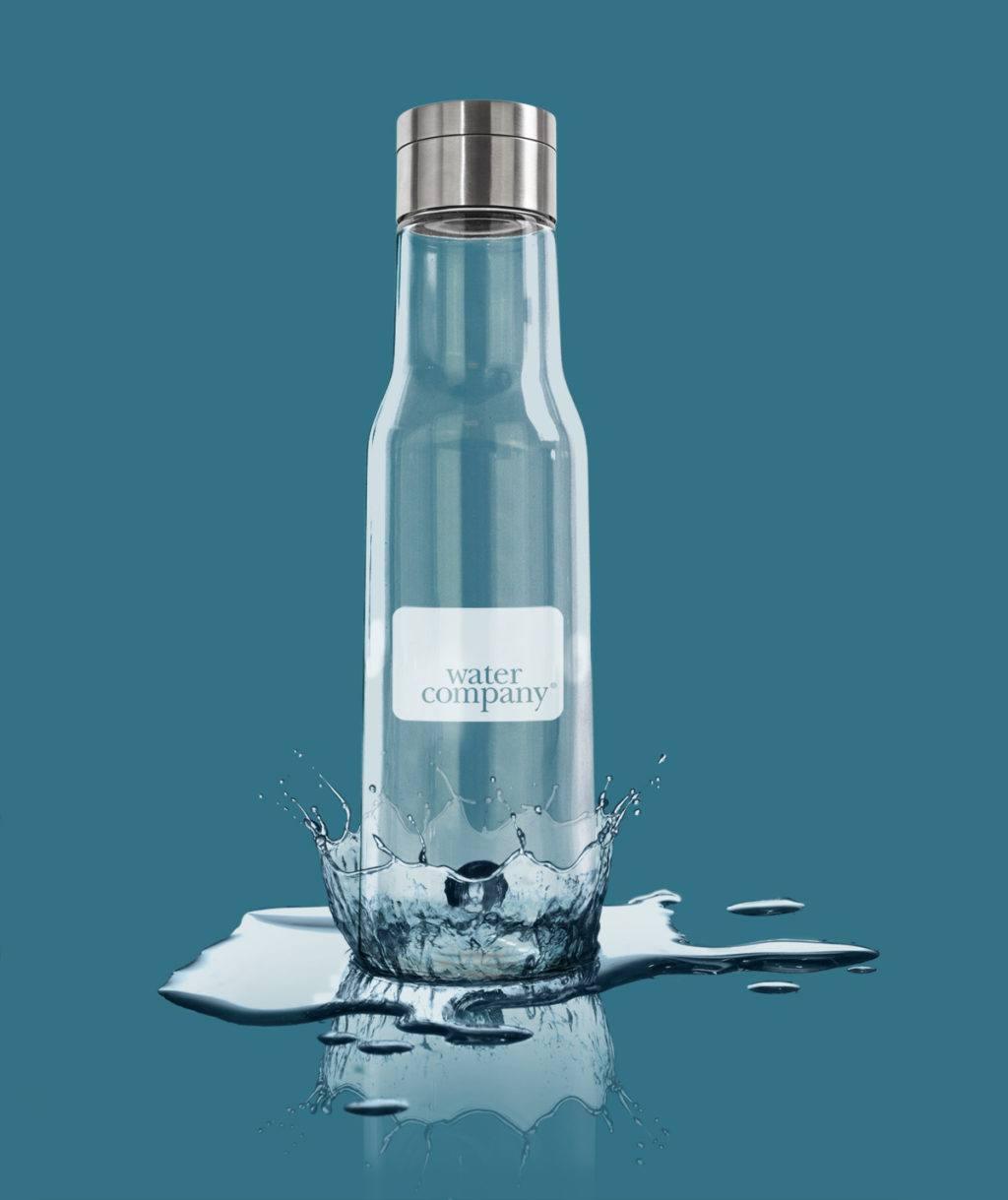 Karaff premium för vatten